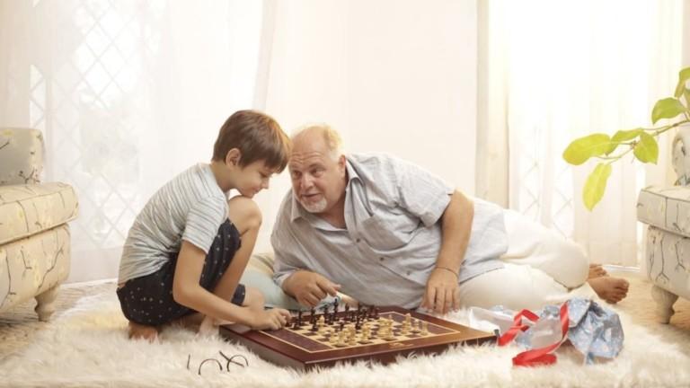 Square Off Grand Kingdom Set Smart AI Chessboard