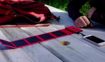 Sunslice Solar Power Collection