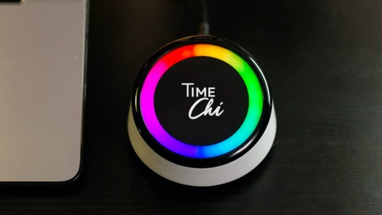 TimeChi Smart Productivity Tool