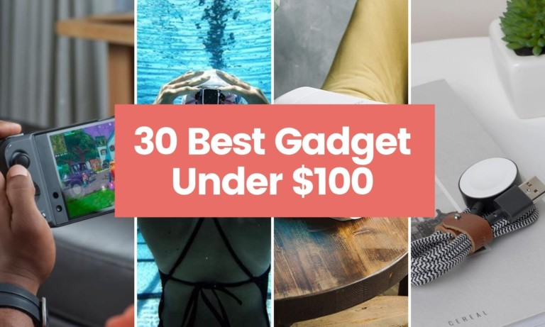 Best gadgets under $100 you can buy now
