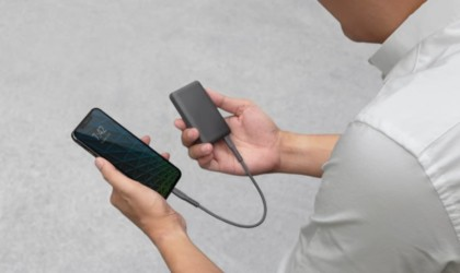 UNIQ Fuele Mini PocketSlim™ USB-C Power Delivery Power Bank