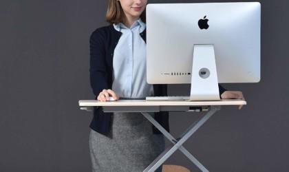 UPERGO Standing Desk Converter