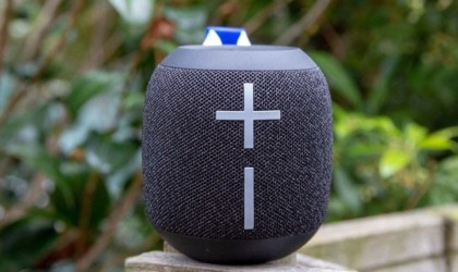 Ultimate Ears Wonderboom 2 Portable Waterproof Bluetooth Speaker
