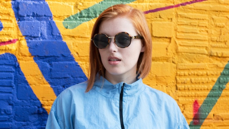 Vue Lite everyday smart glasses are incredibly thin and stylish