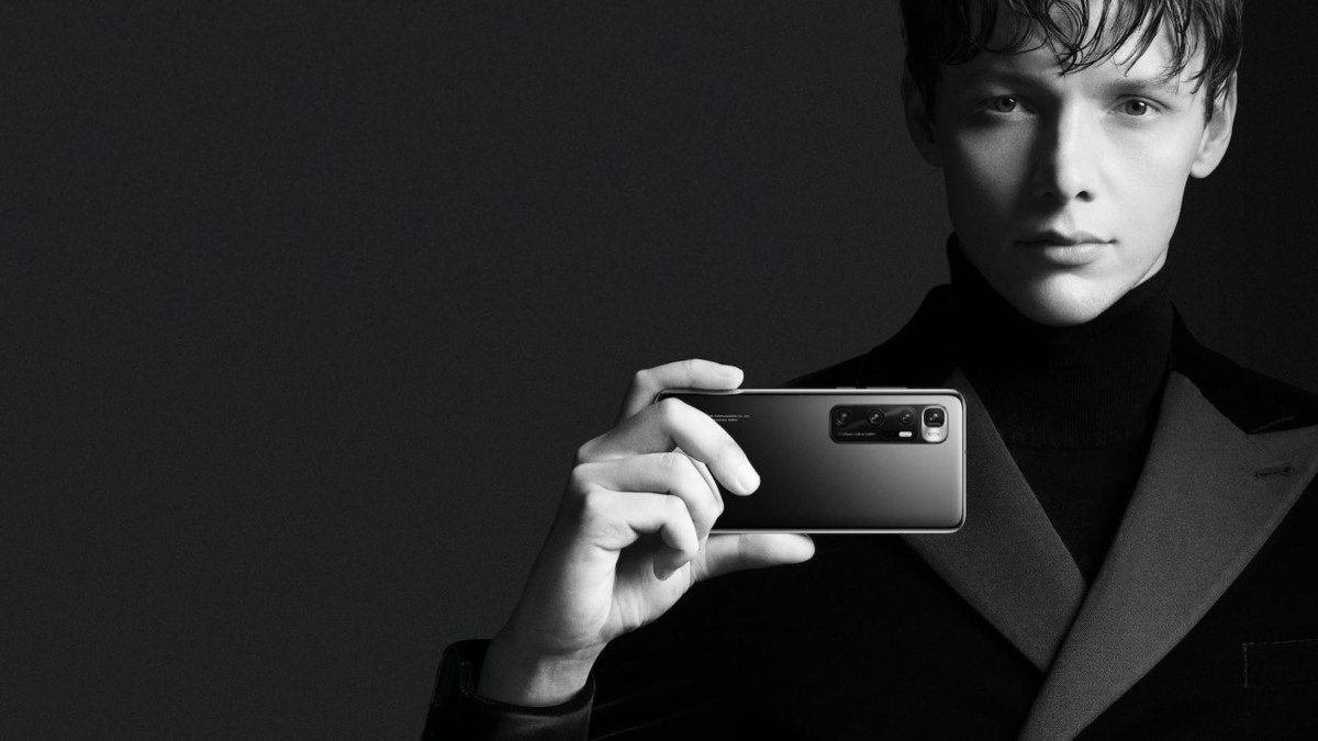 Xiaomi Mi 10 Ultra 6.67-inch smartphone boasts a ton of cameras