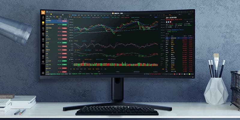 Xiaomi Mi Curved Gaming Monitor 34″