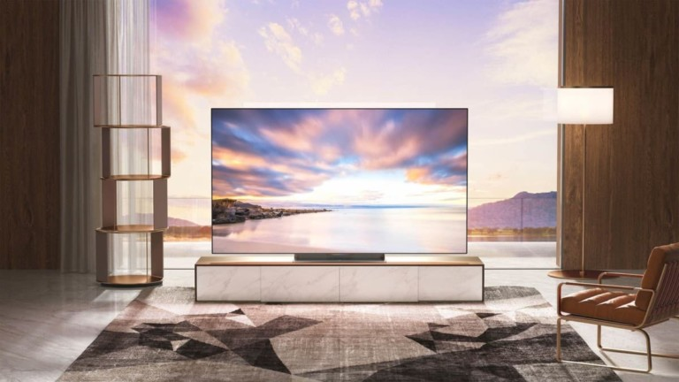 Xiaomi TV Maste 65 Inch OLED Television