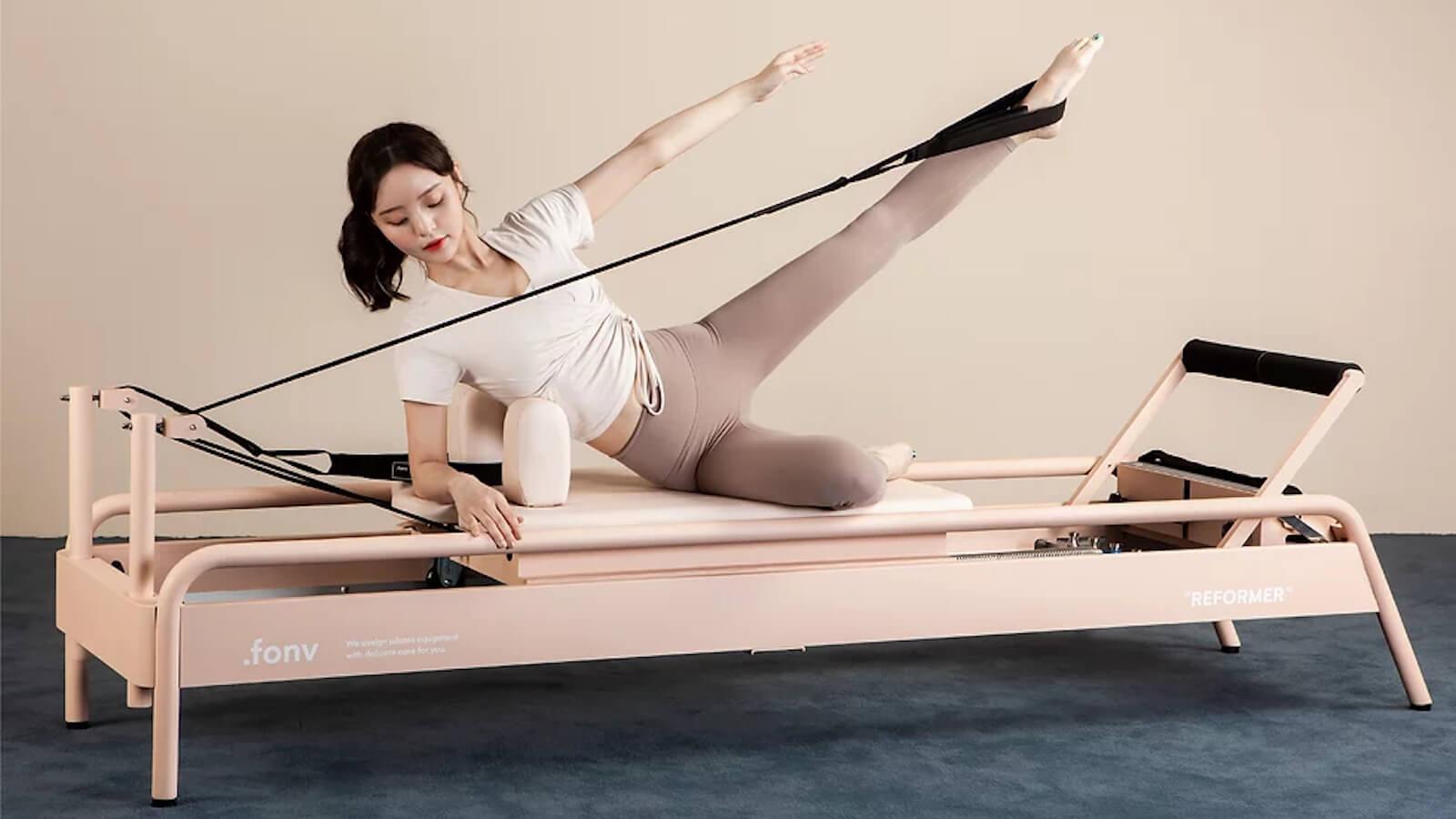 .fonv Reformer Pilates Equipment
