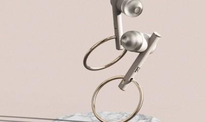 oonJy Combination Earbud Earrings