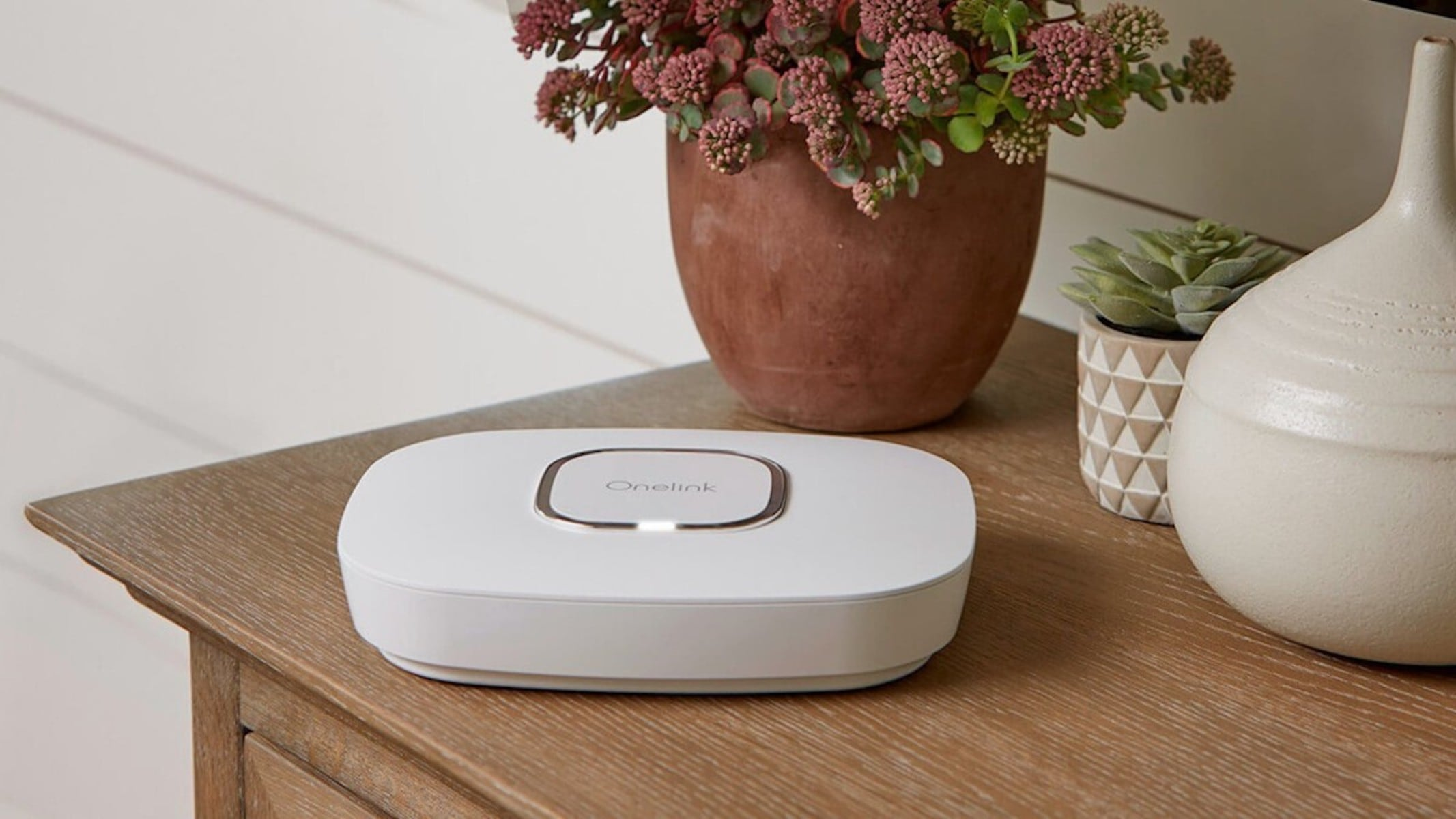First Alert Onelink Smoke and CO Detector