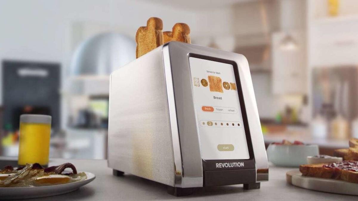 17 Smart kitchen gadgets of 2020