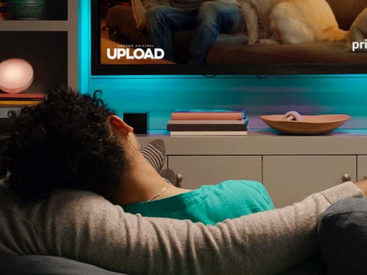Amazon eero 6 dual-band mesh Wi-Fi router supports Wi-Fi 6 connectivity