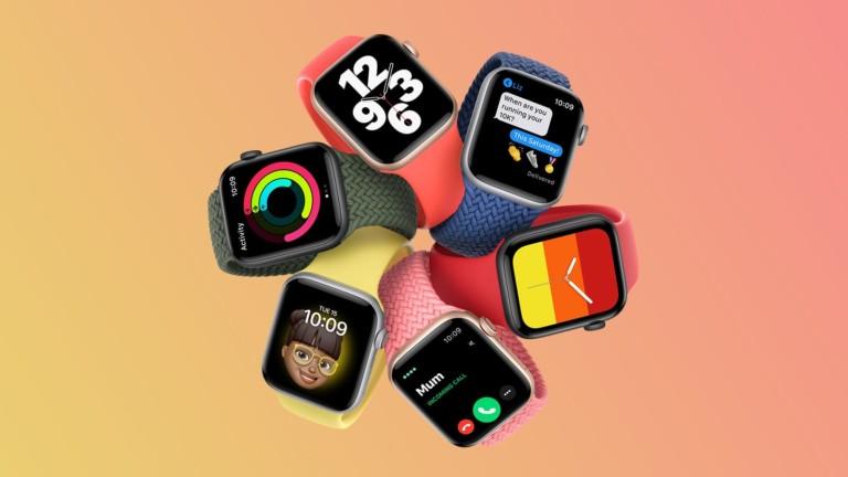 Apple Watch SE entry-level smartwatch runs on watchOS 7