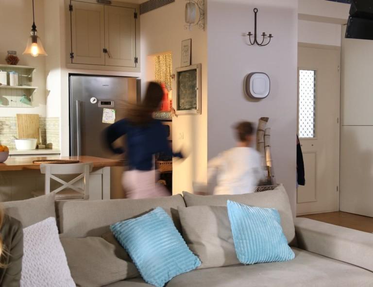 Aura Air Indoor Air Purification System