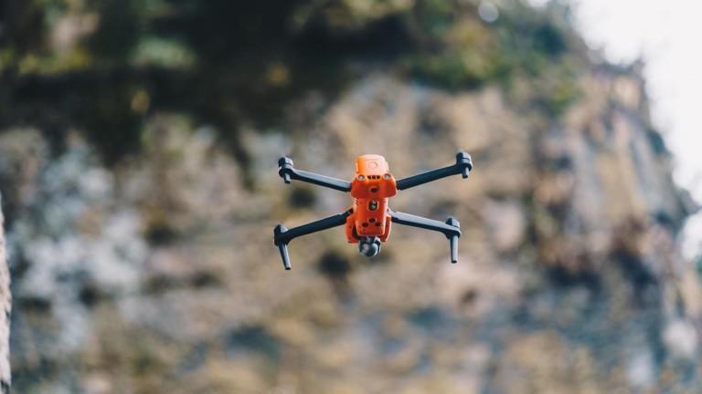 Autel Robotics EVO II Drone Series includes two drones that take 8K footage