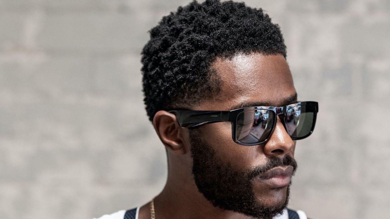 Bose Frames Tenor audio sunglasses feature Bose Open Ear Audio technology