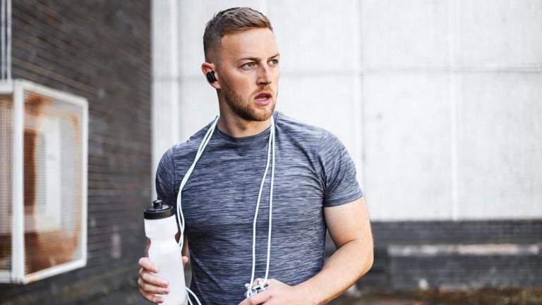 Bose Sport Earbuds Workout Earphones