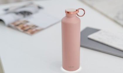 EQUA Smart Water Bottle