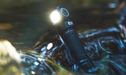 EST Torch L1 Versatile Flashlight