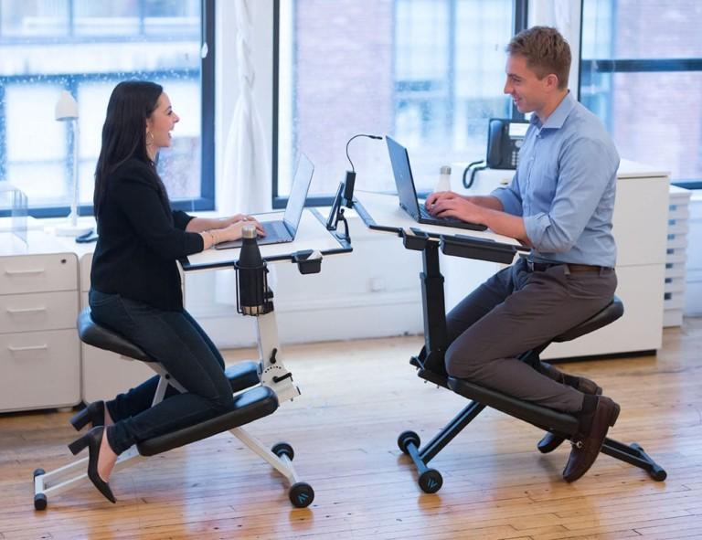 Edge Desk 2.0 Adjustable Ergonomic Desk
