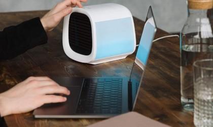 Evapolar evaCHILL Personal Evaporative Air Cooler