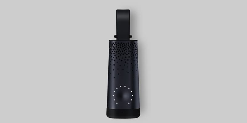 Flow 2 by Plume Labs Portable Air Pollution Sensor