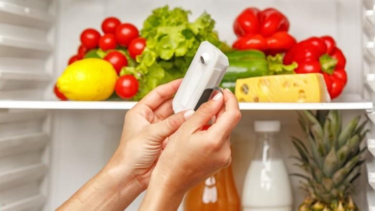 Fridge Eye Smart Refrigerator Camera