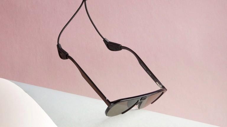 GTGlass Italian eyewear has CR-39 polarized lenses