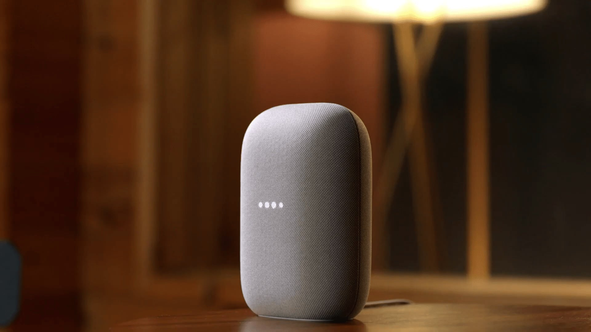 Google Nest Audio smart speaker delivers more bass and volume