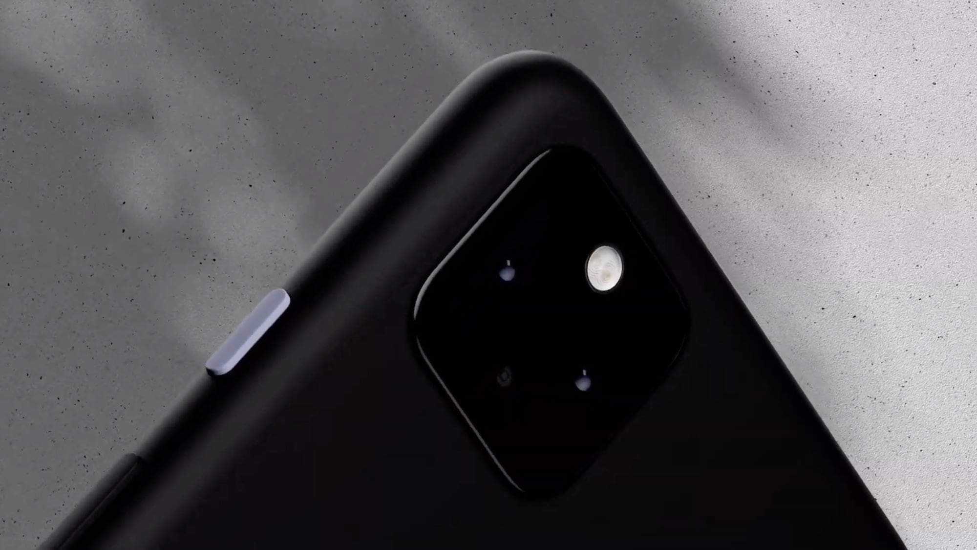Google Pixel 4a 5G smartphone offers a gorgeous edge-to-edge display