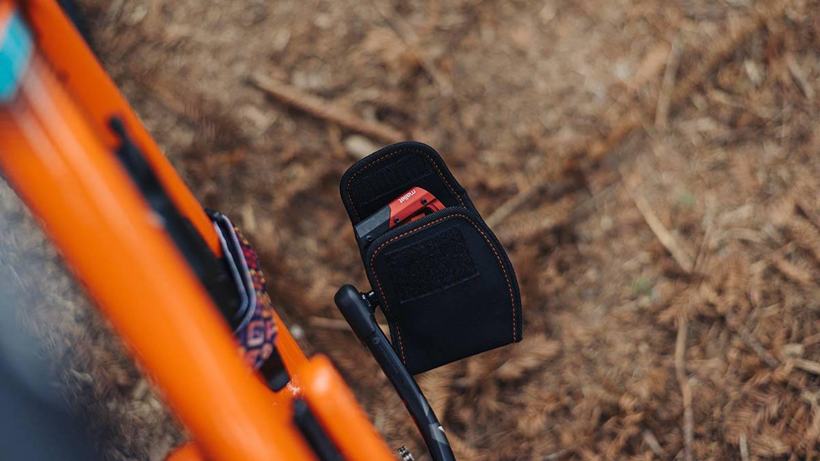 Granite Design PITA Pedal Cover bike protector