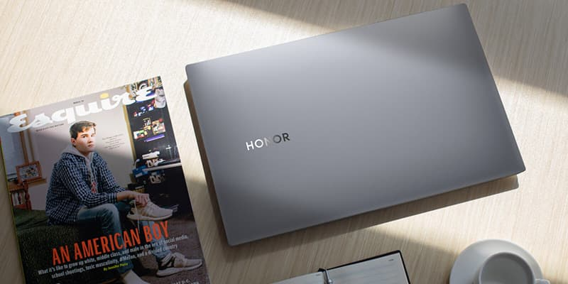 HONOR MagicBook Pro Compact Laptop
