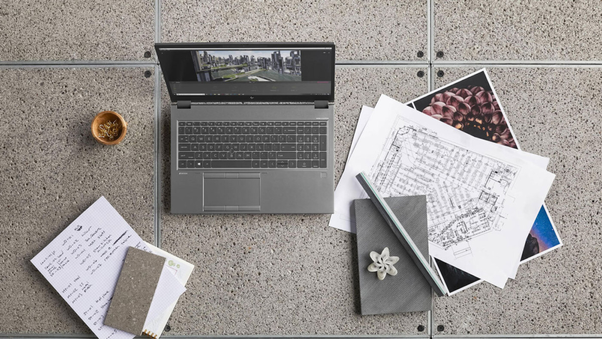 HP ZBook Fury G7 15 & ZBook Fury G7 17 powerful laptops are certified for Ubuntu