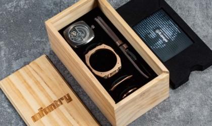 Infantry Modular Watches
