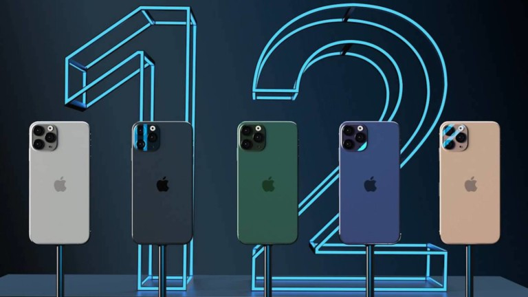 Is the Apple iPhone 12 event coming up October 13th?