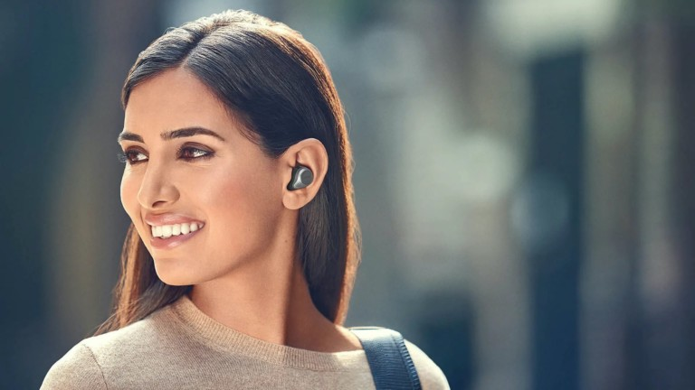 Jabra Elite 85t true wireless earbuds offer HearThrough mode for only sounds you want