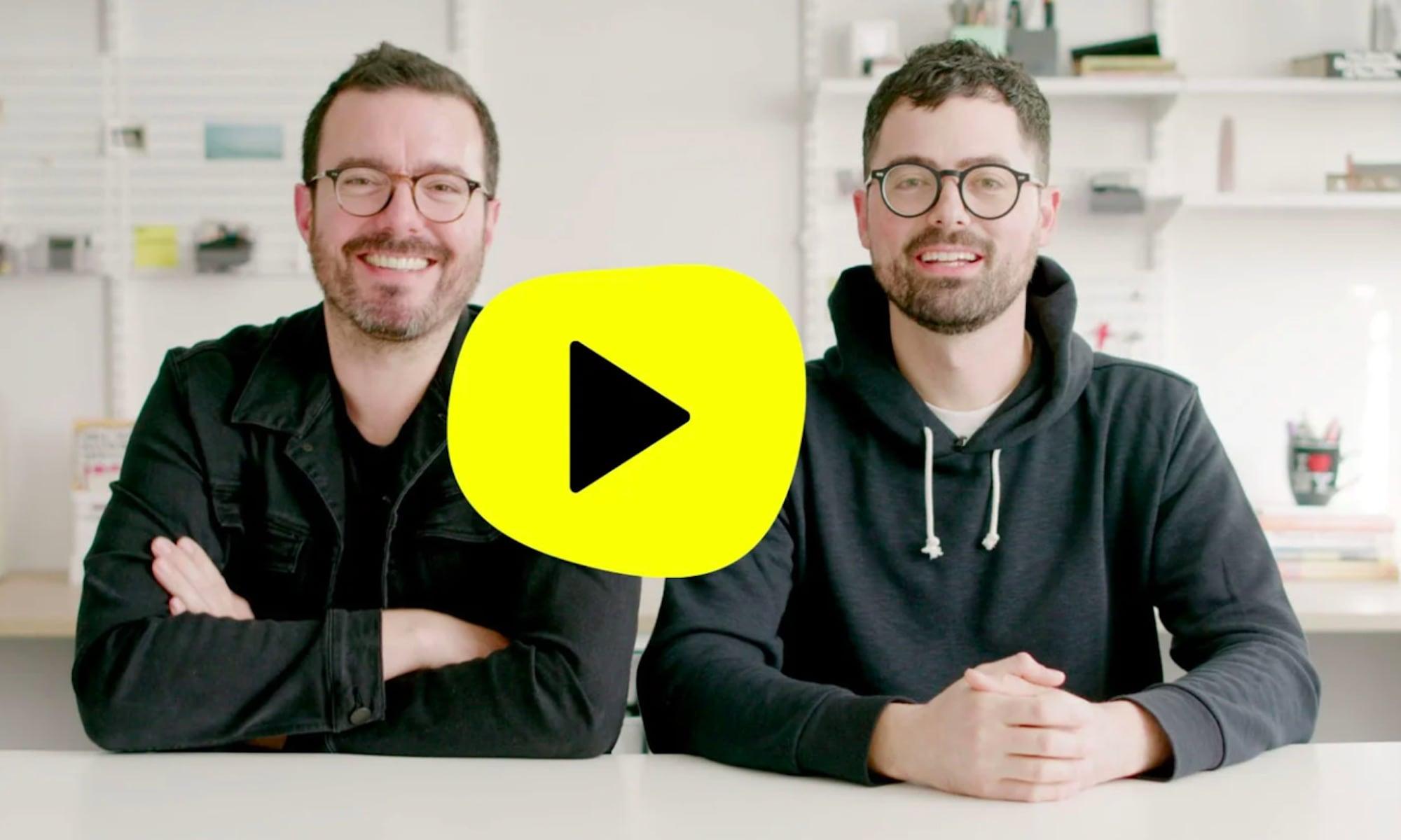 Kickstarter Masterclass from Launch Studio