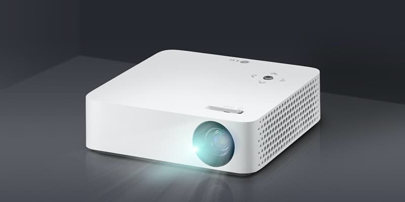 LG CineBeam PH30N LED Projector
