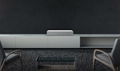 LG HU85LA CineBeam Smart Laser Projector