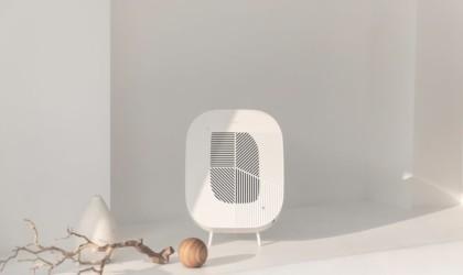 Löv Stylish Air Purifier
