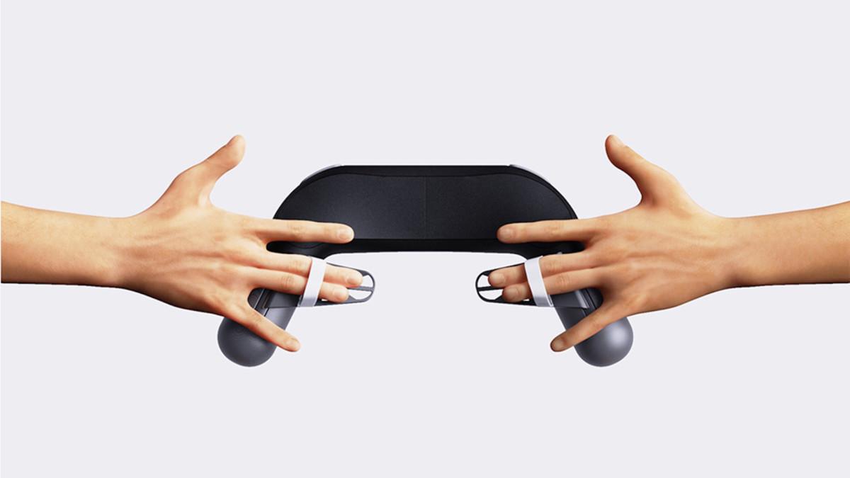 MORPHOX gaming remote features enhanced ergonomics