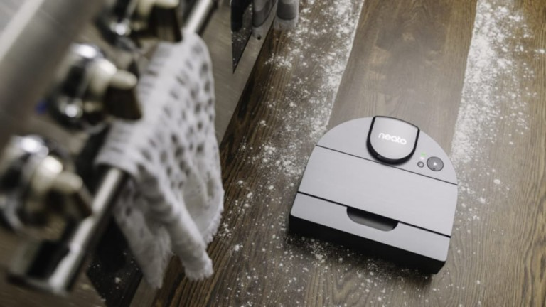 Neato D Series robotic vacuums