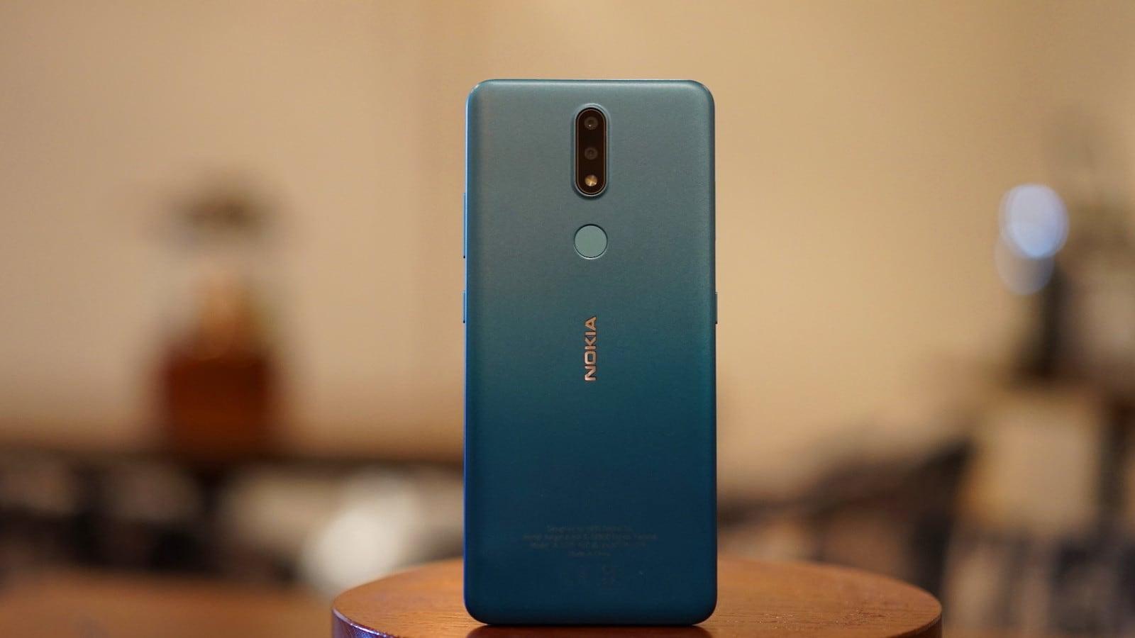 Nokia 2.4 Mobile Phone