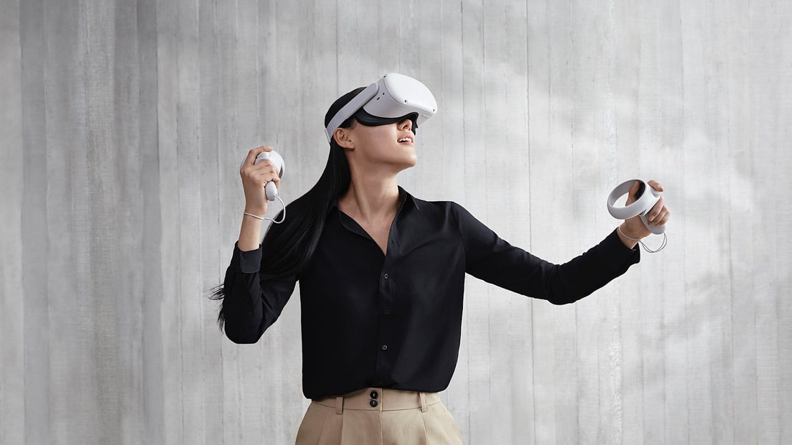 Oculus Quest 2 VR & AR headset has an incredibly reasonable price