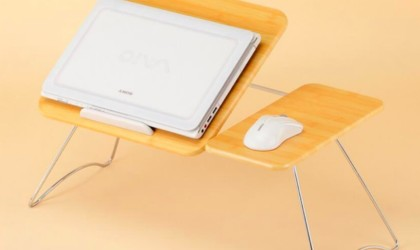 Portable Foldable Laptop Lap Desk