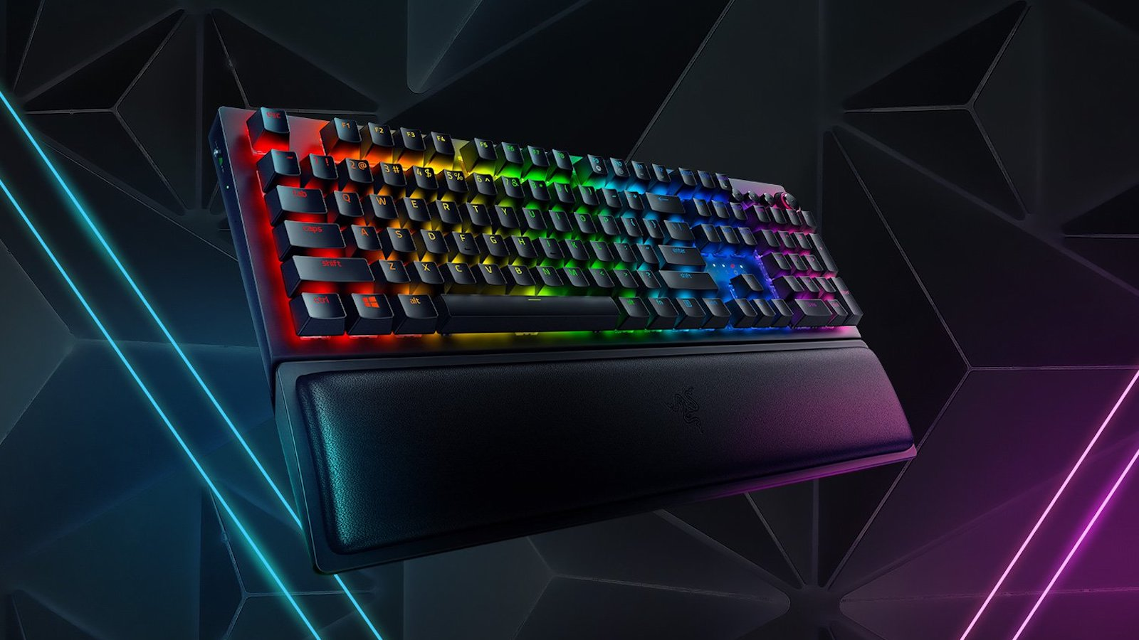 Razer BlackWidow V3 Pro mechanical gaming keyboard