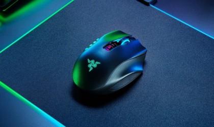 Razer Naga Pro Gaming Mouse