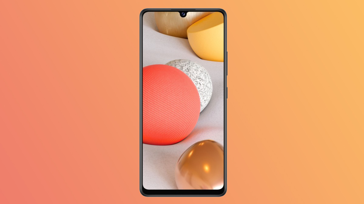Samsung Galaxy A42 5G quad-camera phone boasts an affordable price