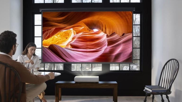 Samsung The Premiere 4K Projector