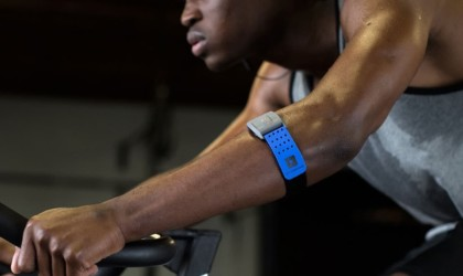Scosche Rhythm+ Armband Heart Rate Monitor